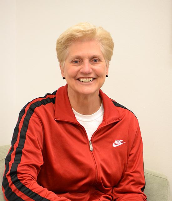 Marian Gaumer, Coordinator, Religion Studies