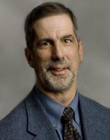 Lehigh University Religion - Portrait of Professor Raposa