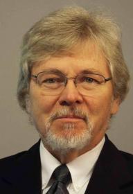Dr.  Lloyd Steffen, Chaplain at Lehigh