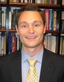 Lehigh University Religion - Chris Driscoll
