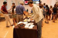 Lehigh University Department of Religious Studies Meet and Greet