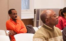 Kwame Essien, Williams, Global Commons, Lehigh University Religion