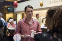 Lehigh University Religion Studies - 2014 Graduate Meet and Greet